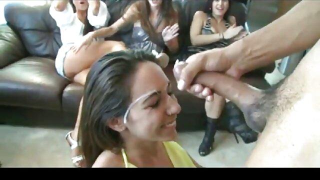 Sexo amateur, chica porno liberal español anal y semen en la boca