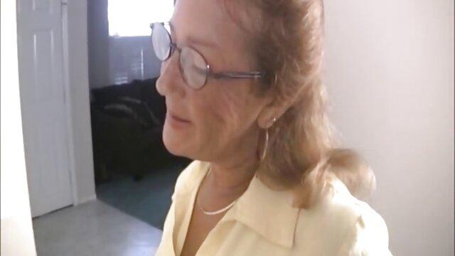 Glam peliculas anales en español puta empapada en cum caliente