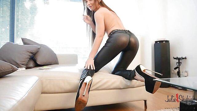 Lesbianas suaves Billy Star y xxx hd en español Victoria Daniels lamen anal